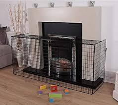 barrière pare feu de sécurité pour cheminée Clippasafe Ltd
