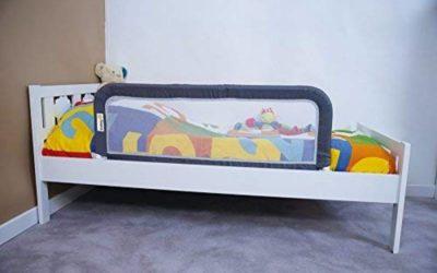 Barrière de Lit Portable Bébé Safety 1st