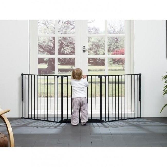 Barrière de protection bébé