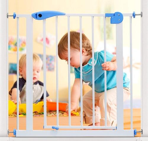 Yorbay Barrière de sécurité Enfant