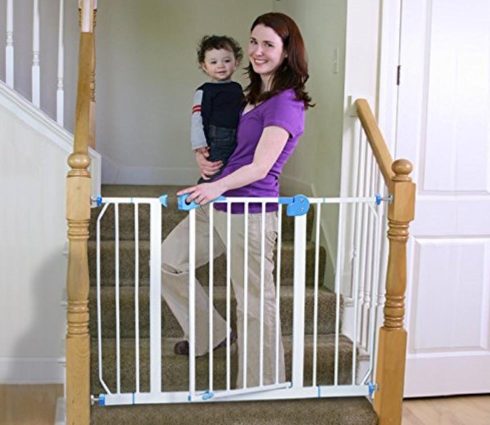 Escalier Modulaire Pas Cher barrière de sécurité escalier ⇒ top 4 des meilleurs modèles